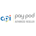CPI Pay Pod Authorised Reseller Partner